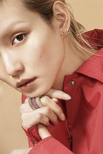 édito joaillerie bijoux beauté asiatique coréenne