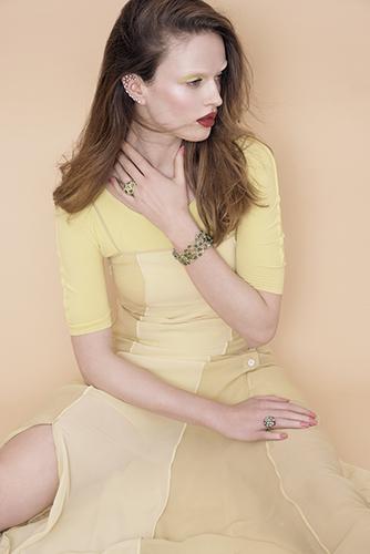 édito beauté haute joaillerie bijoux maquillage akillis