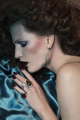 édito beauté maquillage haute joaillerie chopard