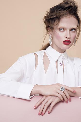 édito beauté haute joaillerie bijoux maquillage
