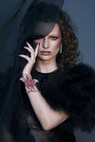 édito beauté maquillage haute joaillerie nuun