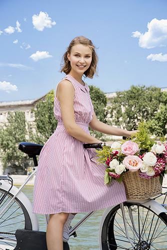 campagne beauté fleurs parfum paris