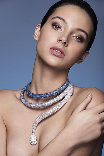 campagne haute joaillerie bijoux diamants degrisogono