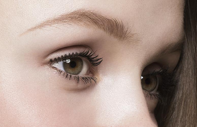 campagne lancome beauté maquillage cils