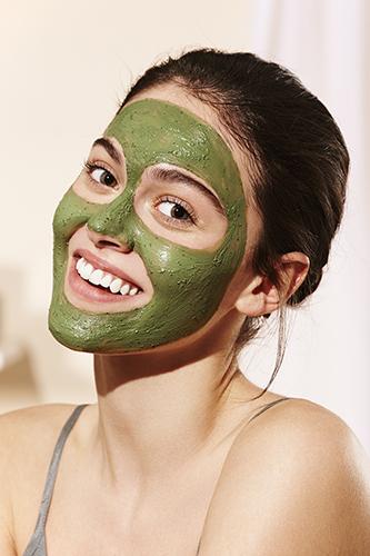 campagne beauté peau soins l'occitane cosmétiques