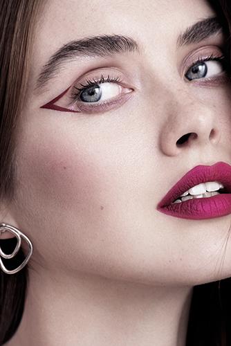 édito beauté bijoux maquillage lèvres