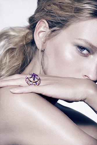 édito haute joaillerie vancleef arpels bijoux diamants