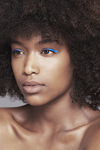 Campagne beauté eye liner mily make up maquillage