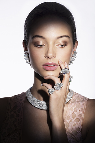 de grisogono campagne haute joaillerie diamants bijoux jenaye noah