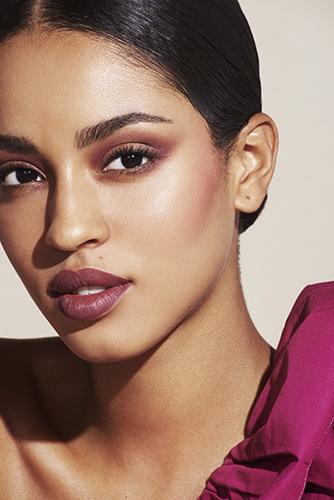campagne kiko beauté karen joigny maquillage
